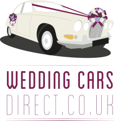 Wedding Cars Direct Business Logo